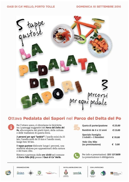pedalata sapori 2016