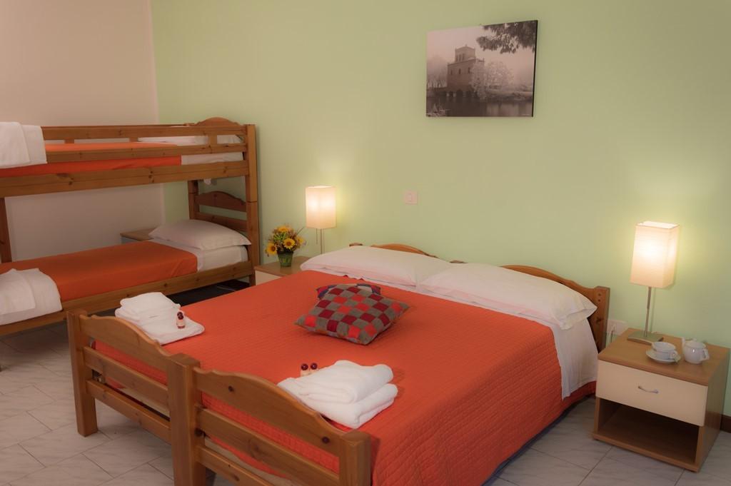 rifugio stanza 1