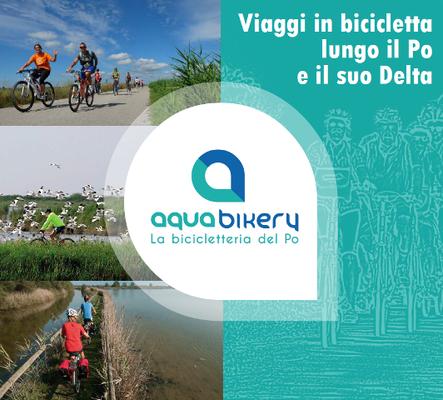 aquabikery - viaggi in bicicletta